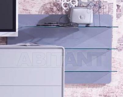 Купить Полка Veneran Mobili srl G.d. Absolute 2011 2 GO500