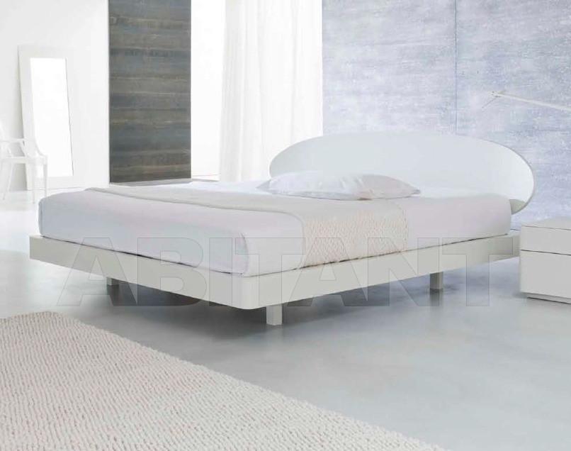 Купить Кровать Veneran Mobili srl G.d. Absolute 2011 2 PL201 PLANO
