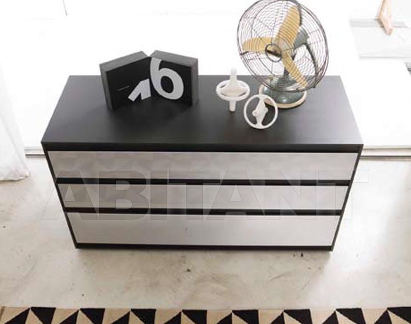 Купить Комод Veneran Mobili srl G.d. Absolute 2011 2 PN400