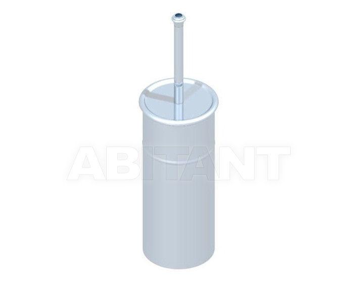 Купить Щетка для туалета THG Bathroom A1T.4700C Cheverny Lapis Lazuli