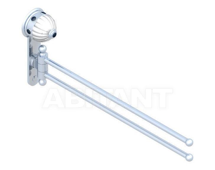 Купить Держатель для полотенец THG Bathroom A1T.522 Cheverny Lapis Lazuli