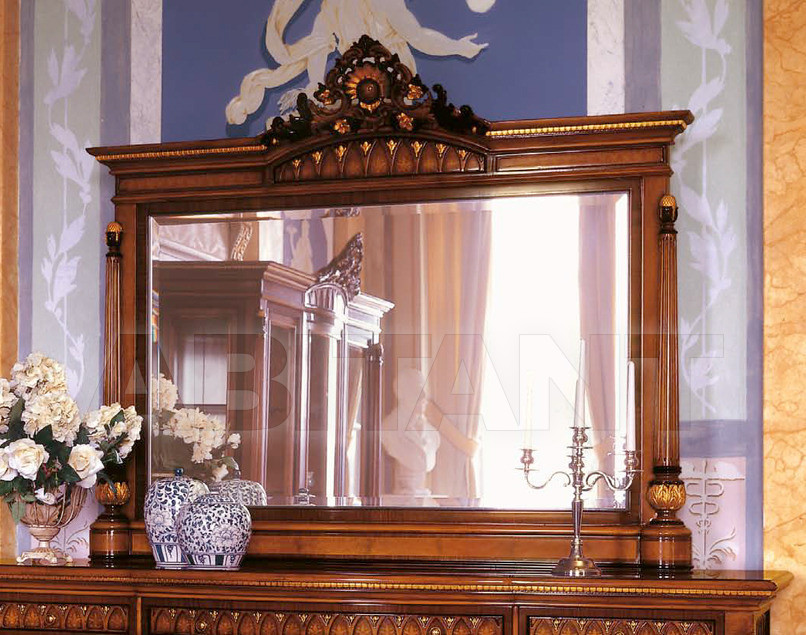 Купить Зеркало настенное Tettamanzi & Erba  Sogno Italiano 102