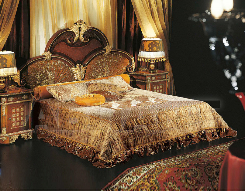 Купить Кровать Tettamanzi & Erba  Sogno Italiano 522
