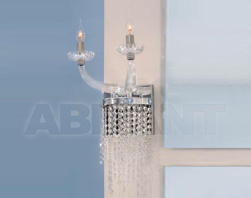 Купить Бра Isaac Light Incomparable 715/AP2B