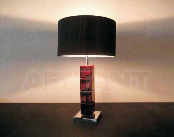 Купить Лампа настольная Schöbel Kristall Glas Leuchten Step One 75031