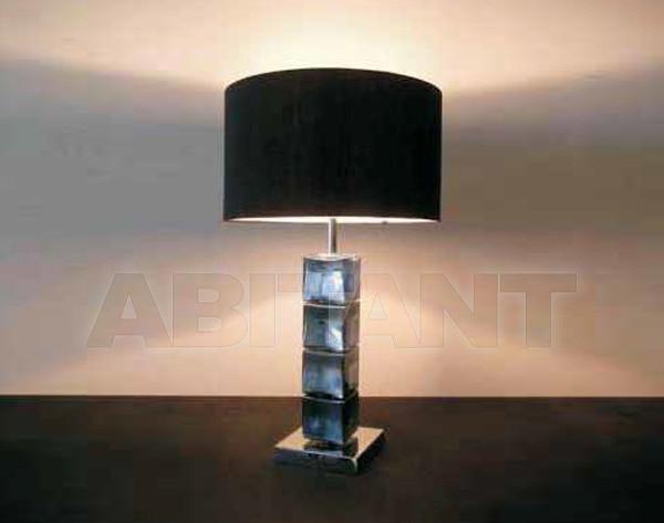 Купить Лампа настольная Schöbel Kristall Glas Leuchten Step One 75032