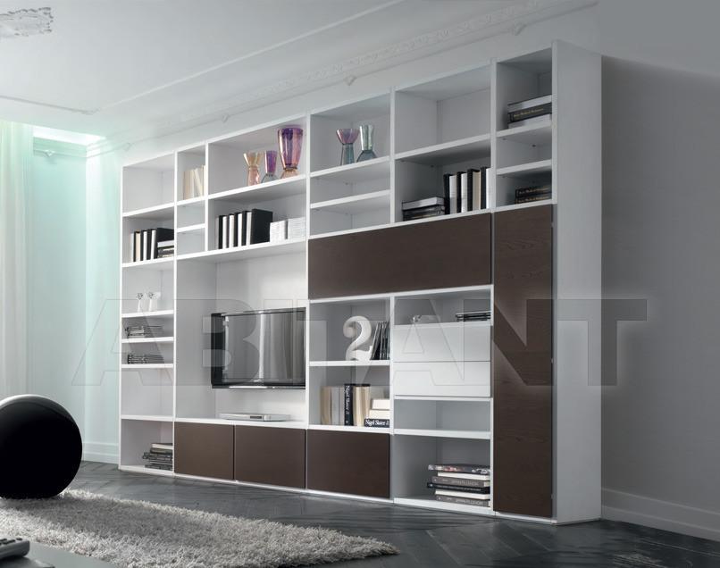 Купить Модульная система F.M. Bottega d'Arte Falegnameria Moderna SP01!