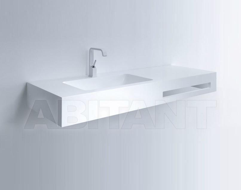 Купить Раковина подвесная Mastella Design 2011 TH08