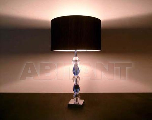 Купить Лампа настольная Schöbel Kristall Glas Leuchten Step One 75165