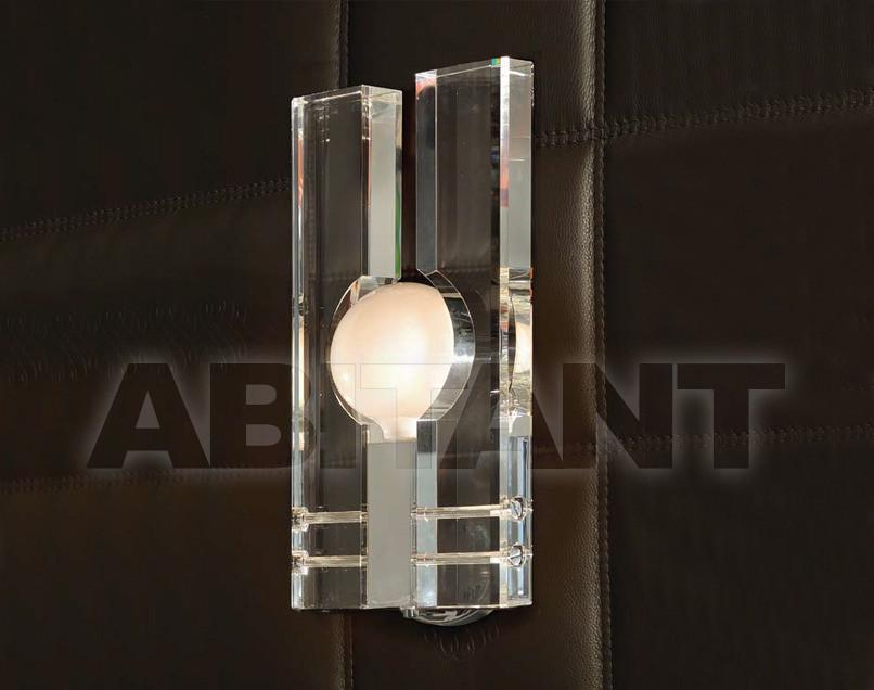 Купить Светильник настенный Isaac Light Incomparable 705/APG