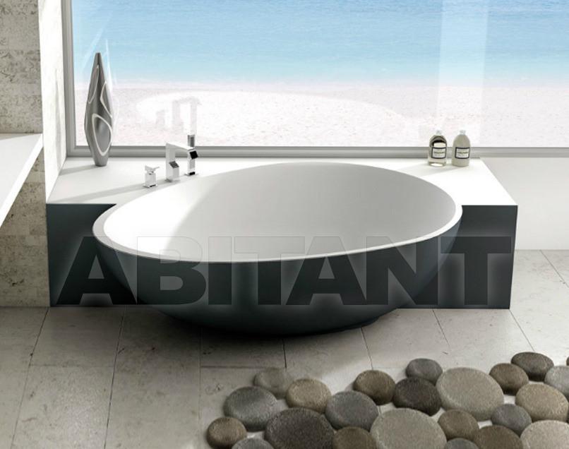Купить Ванна Mastella Design Bahia VA10