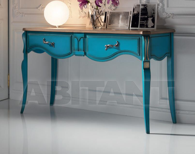 Купить Консоль F.M. Bottega d'Arte Cezanne 605