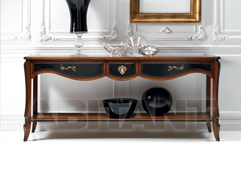 Купить Консоль F.M. Bottega d'Arte Cezanne 604