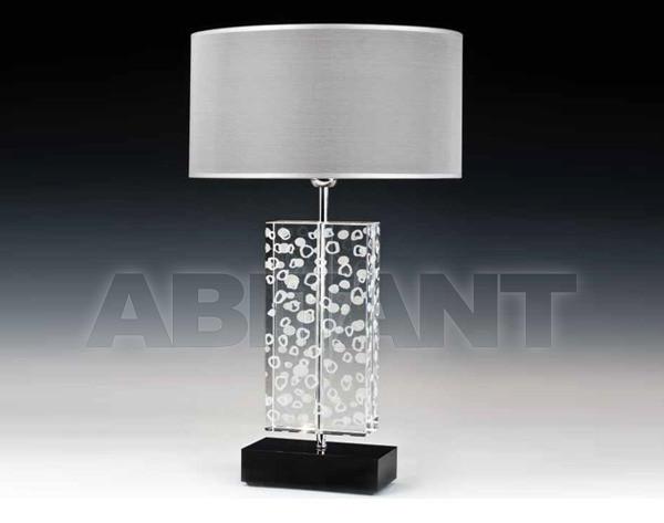 Купить Лампа настольная Schöbel Kristall Glas Leuchten Step One 76290