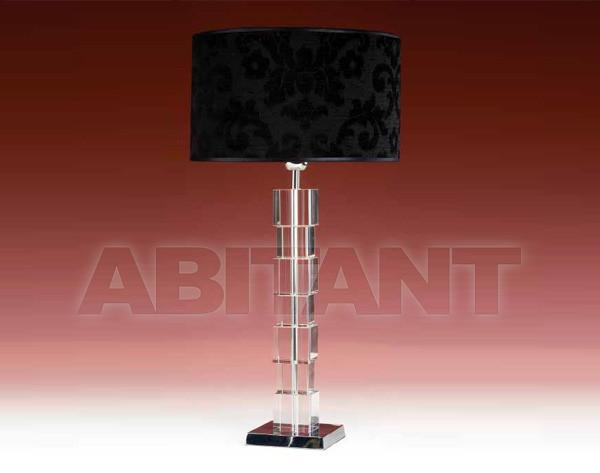 Купить Лампа настольная Schöbel Kristall Glas Leuchten Step One 76040