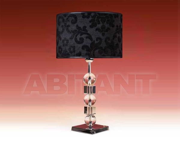 Купить Лампа настольная Schöbel Kristall Glas Leuchten Step One 75300