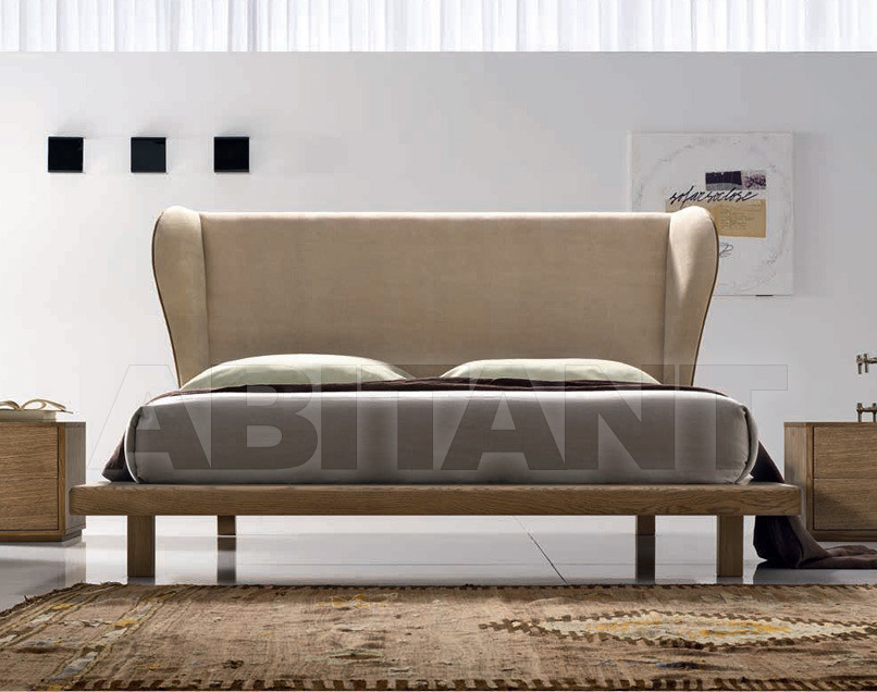 Купить Кровать F.M. Bottega d'Arte Falegnameria Moderna 143/T