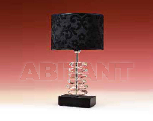Купить Лампа настольная Schöbel Kristall Glas Leuchten Step One 75310