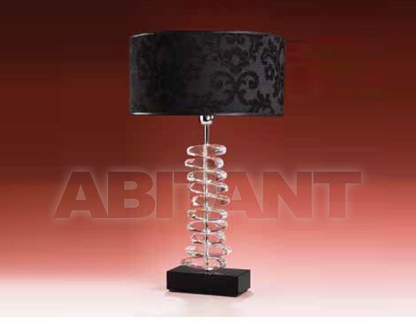Купить Лампа настольная Schöbel Kristall Glas Leuchten Step One 76310