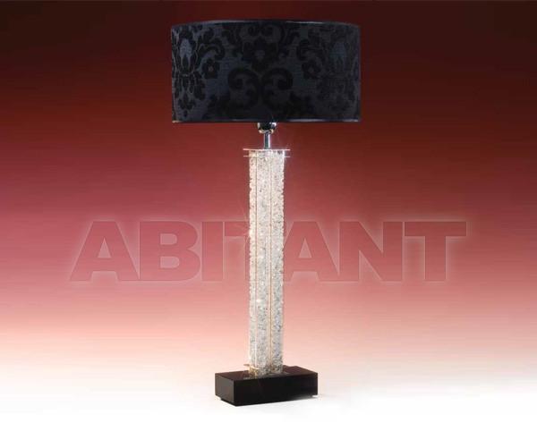 Купить Лампа настольная Schöbel Kristall Glas Leuchten Step One 76341
