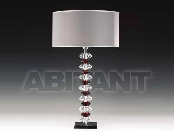 Купить Лампа настольная Schöbel Kristall Glas Leuchten Step One 75146