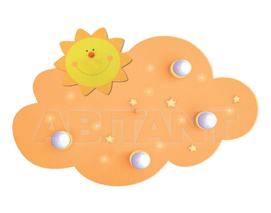 Купить Светильник для детской Waldi Leuchten Lampen Fur Kinder 2012 66103.0