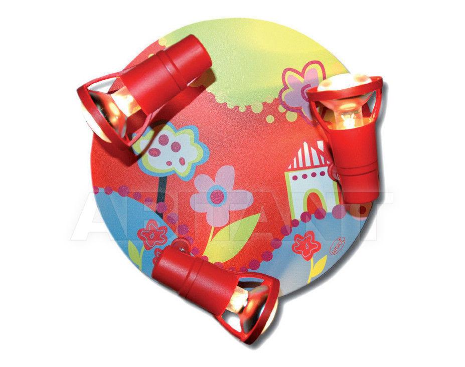 Купить Светильник для детской Waldi Leuchten Lampen Fur Kinder 2012 65910.0