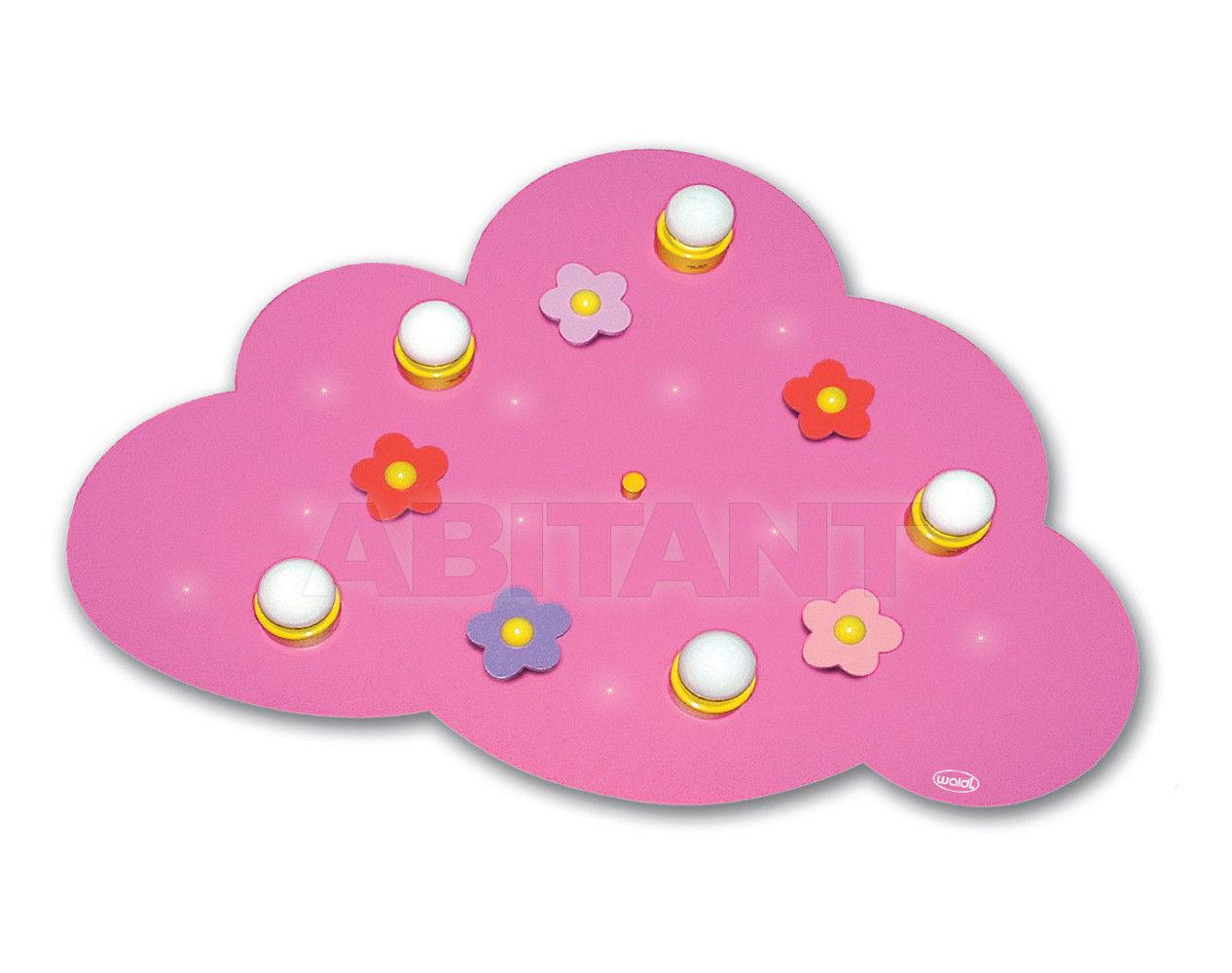 Купить Светильник для детской  Waldi Leuchten Lampen Fur Kinder 2012 66140.0