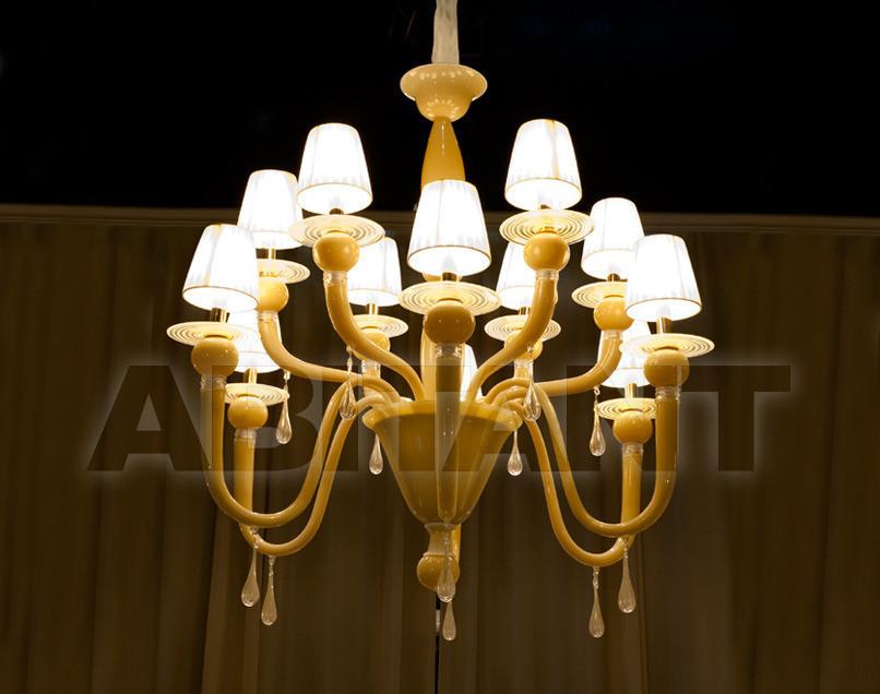 Купить Люстра Cornelio Cappellini Haute Couture Of Interiors CHARLIE.1100