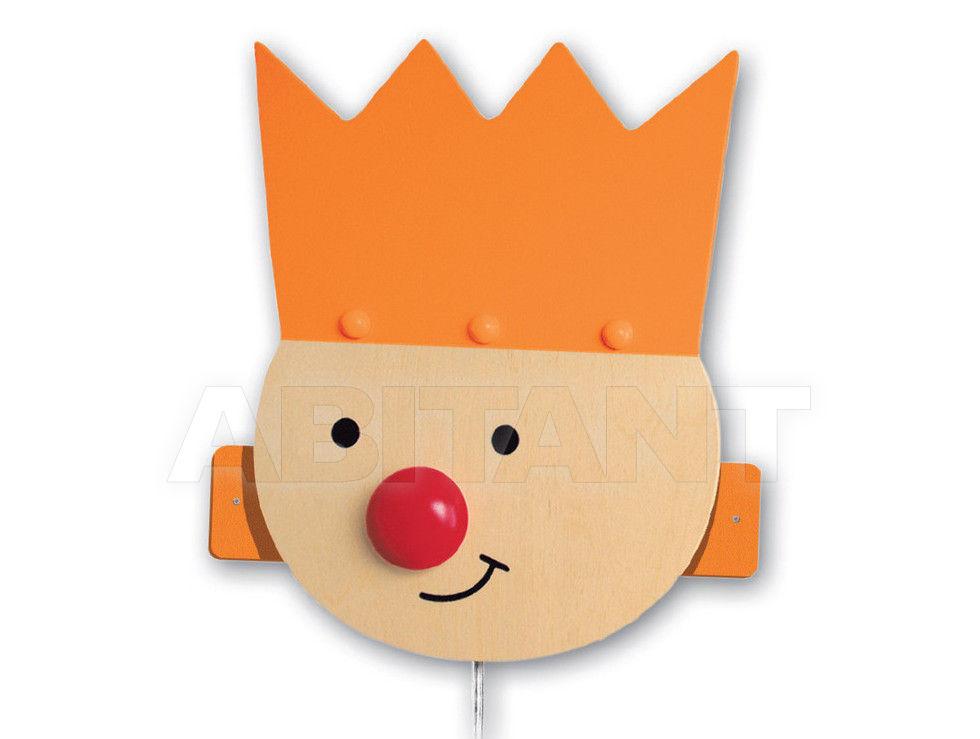 Купить Светильник для детской  Waldi Leuchten Lampen Fur Kinder 2012 82131.0