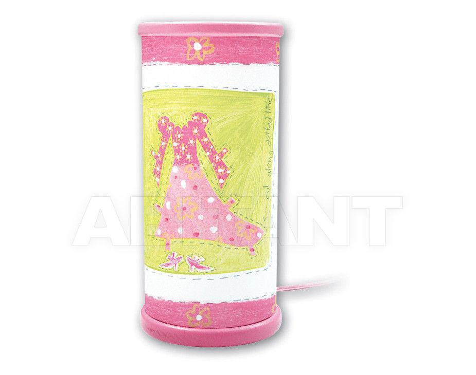 Купить Светильник для детской Fancy Waldi Leuchten Lampen Fur Kinder 2012 81234.1