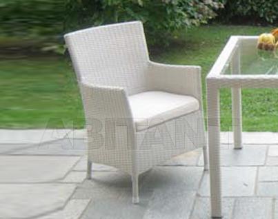 Купить Стул с подлокотниками Frigerio Carlo P.e Living In The Air 13 COCO armchair