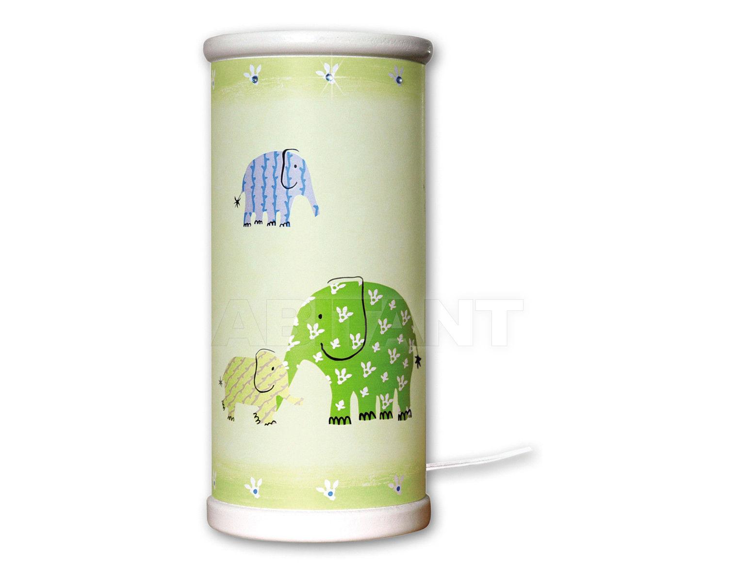 Купить Светильник для детской Waldi Leuchten Lampen Fur Kinder 2012 81248.1