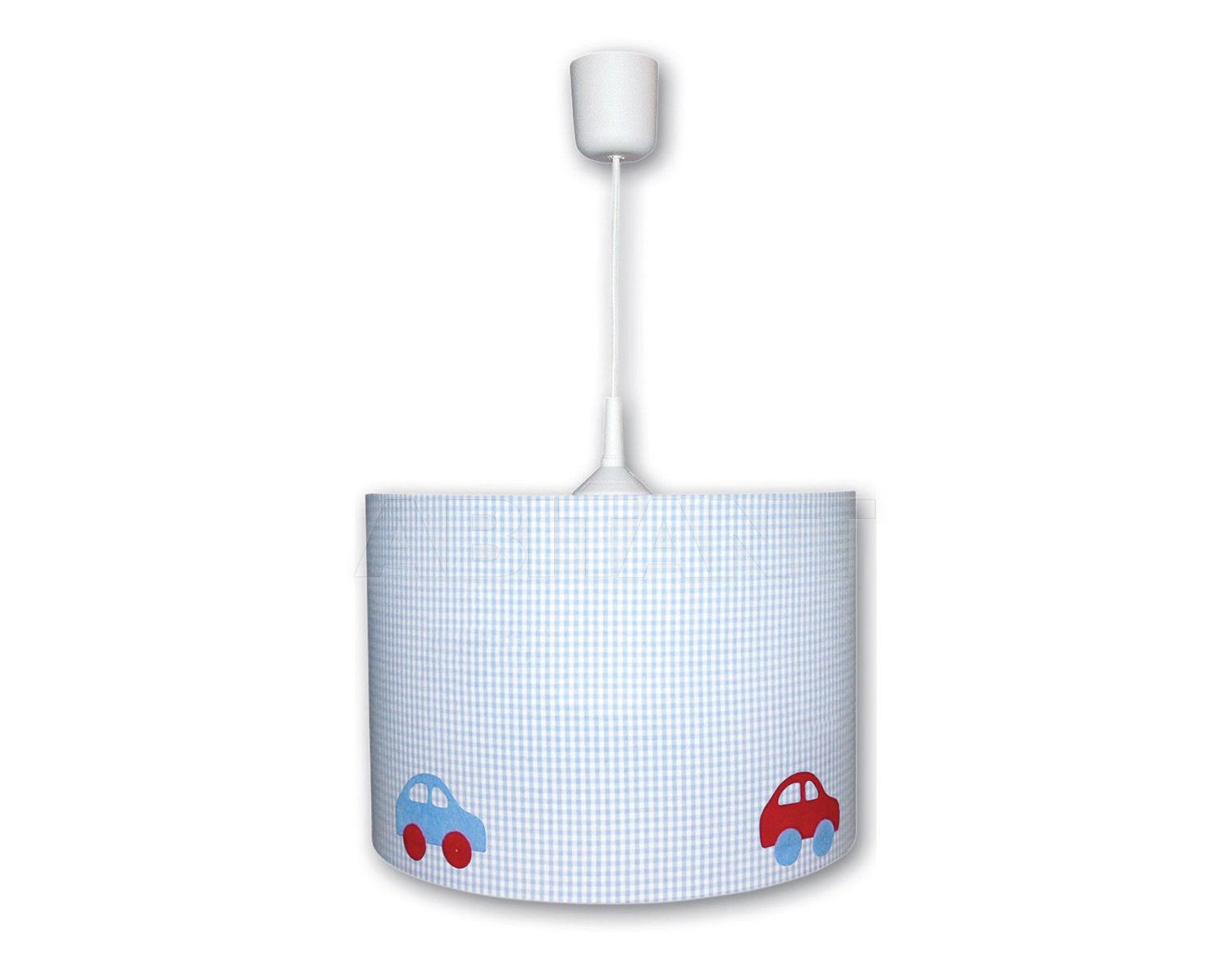 Купить Светильник для детской Waldi Leuchten Lampen Fur Kinder 2012 70269.0