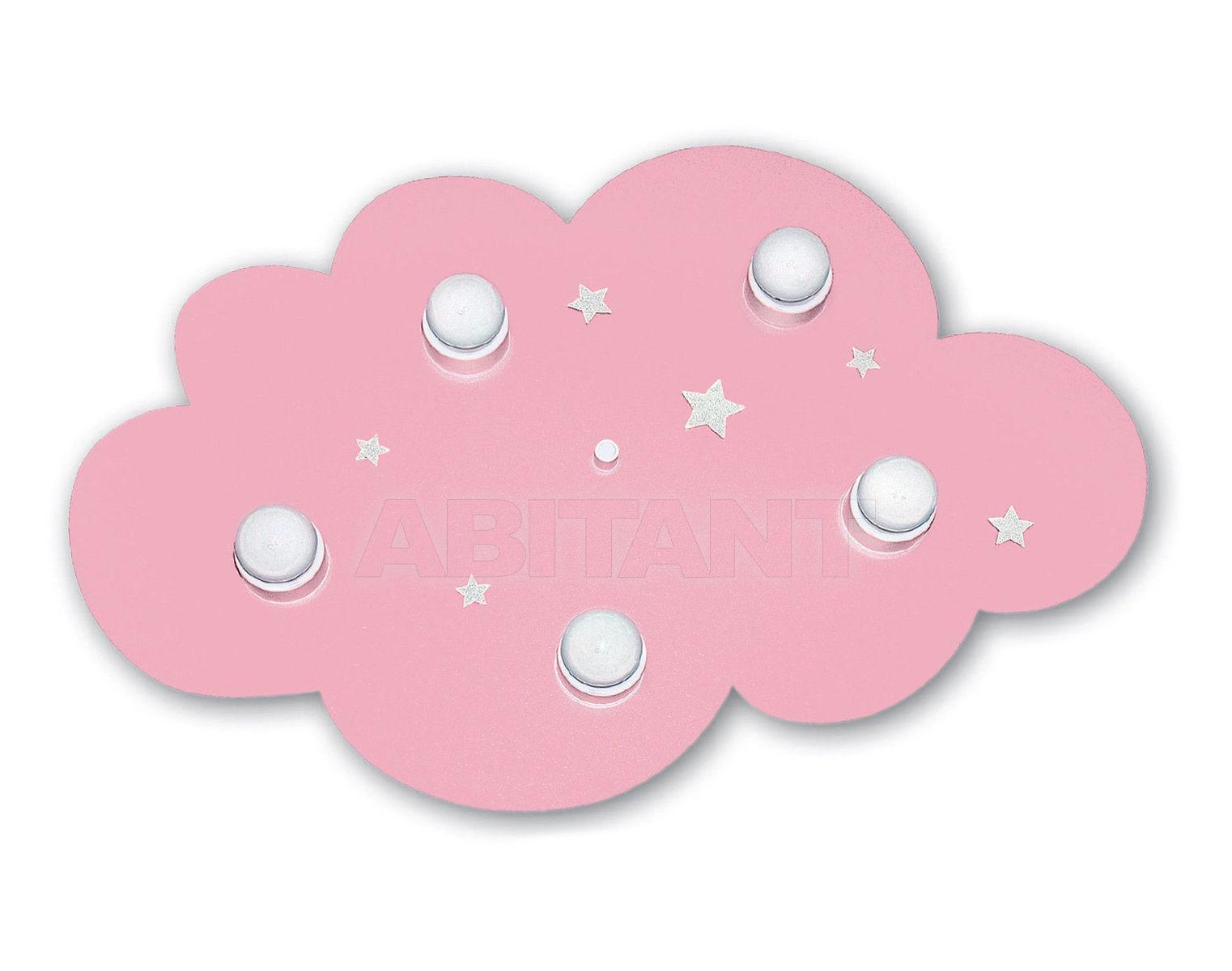 Купить Светильник для детской  Waldi Leuchten Lampen Fur Kinder 2012 65114.0