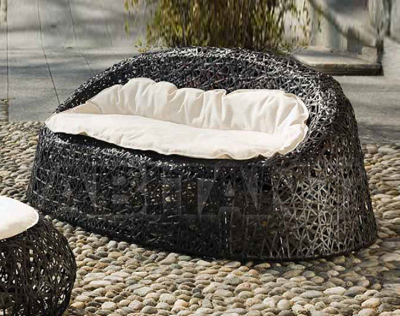Купить Канапе Frigerio Carlo Crazy Weaving BIRDS' NEST sofa