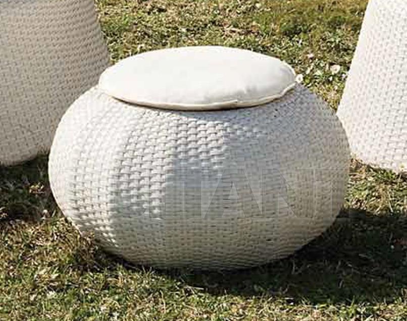 Купить Пуф Frigerio Carlo Crazy Weaving NEST stool