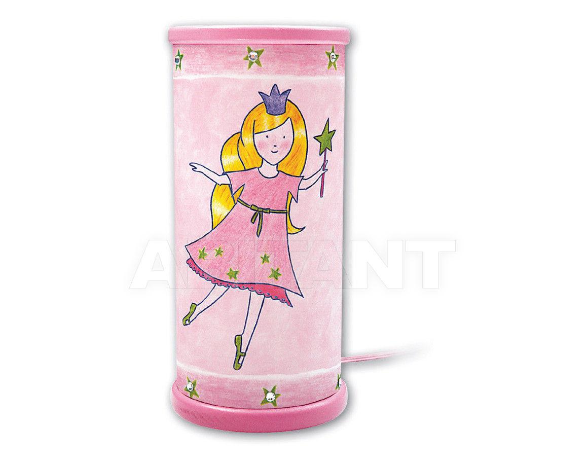 Купить Светильник для детской Waldi Leuchten Lampen Fur Kinder 2012 81240.1