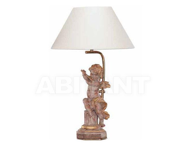 Купить Лампа настольная Lucienne Monique Basi Lampade Piantane 530 2