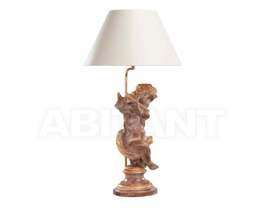 Купить Лампа настольная Lucienne Monique Basi Lampade Piantane 541
