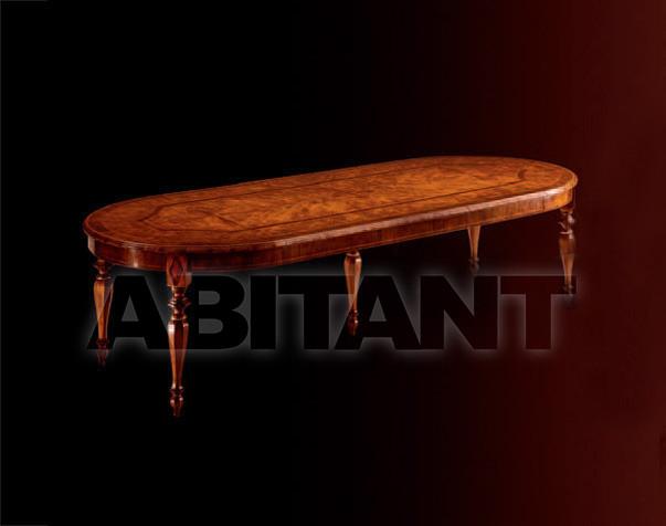 Купить Стол обеденный    Palmobili S.r.l. Exellence 782