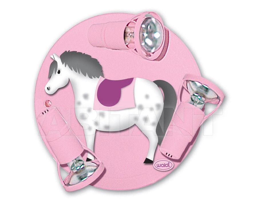Купить Светильник для детской  Waldi Leuchten Lampen Fur Kinder 2012 65254.0