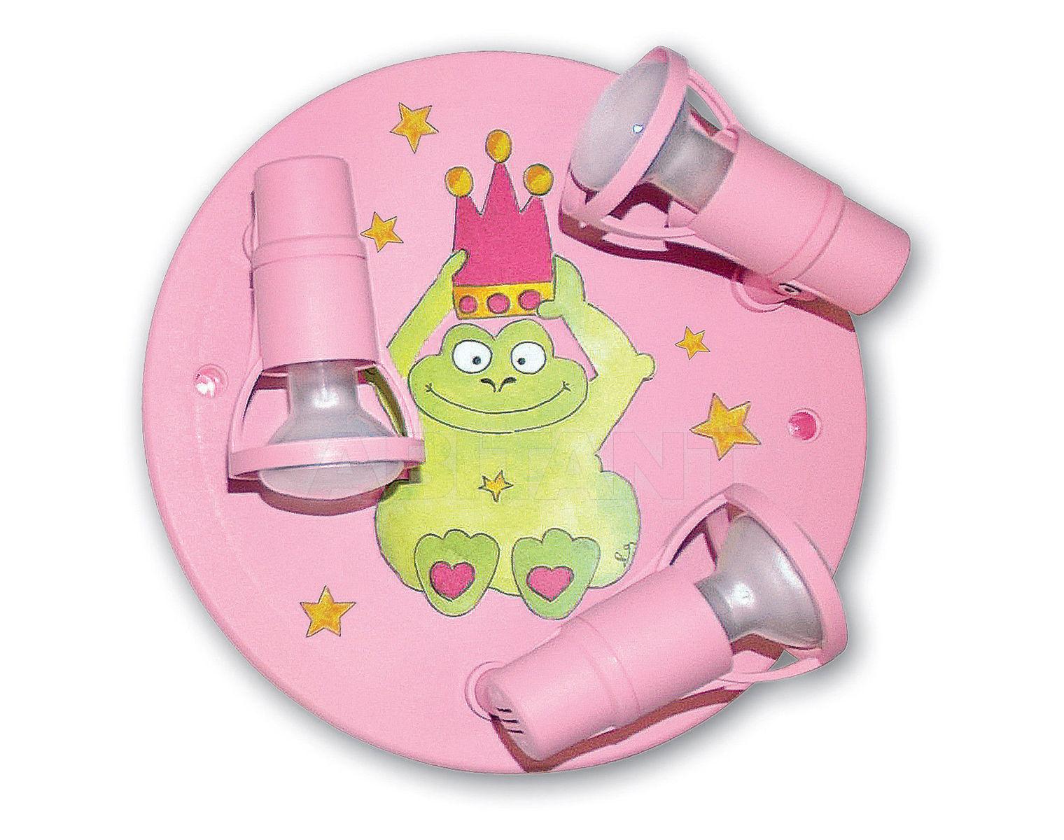 Купить Светильник для детской  Waldi Leuchten Lampen Fur Kinder 2012 65248.0