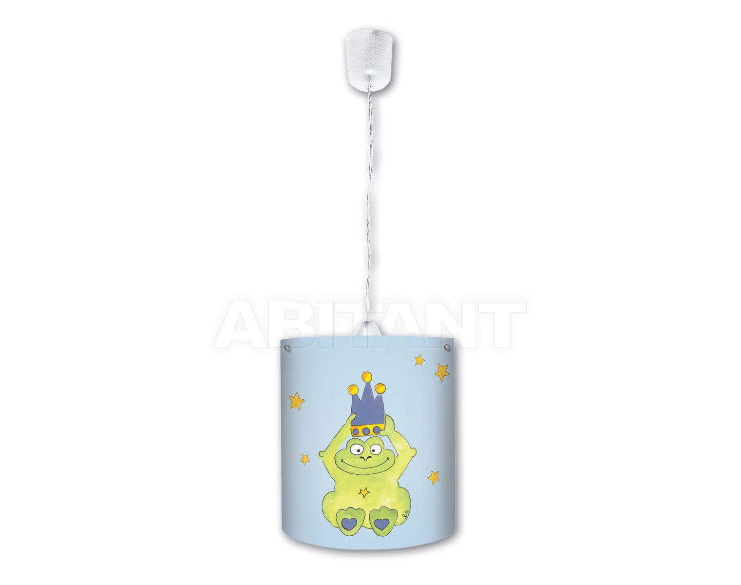 Купить Светильник для детской Waldi Leuchten Lampen Fur Kinder 2012 70286.0