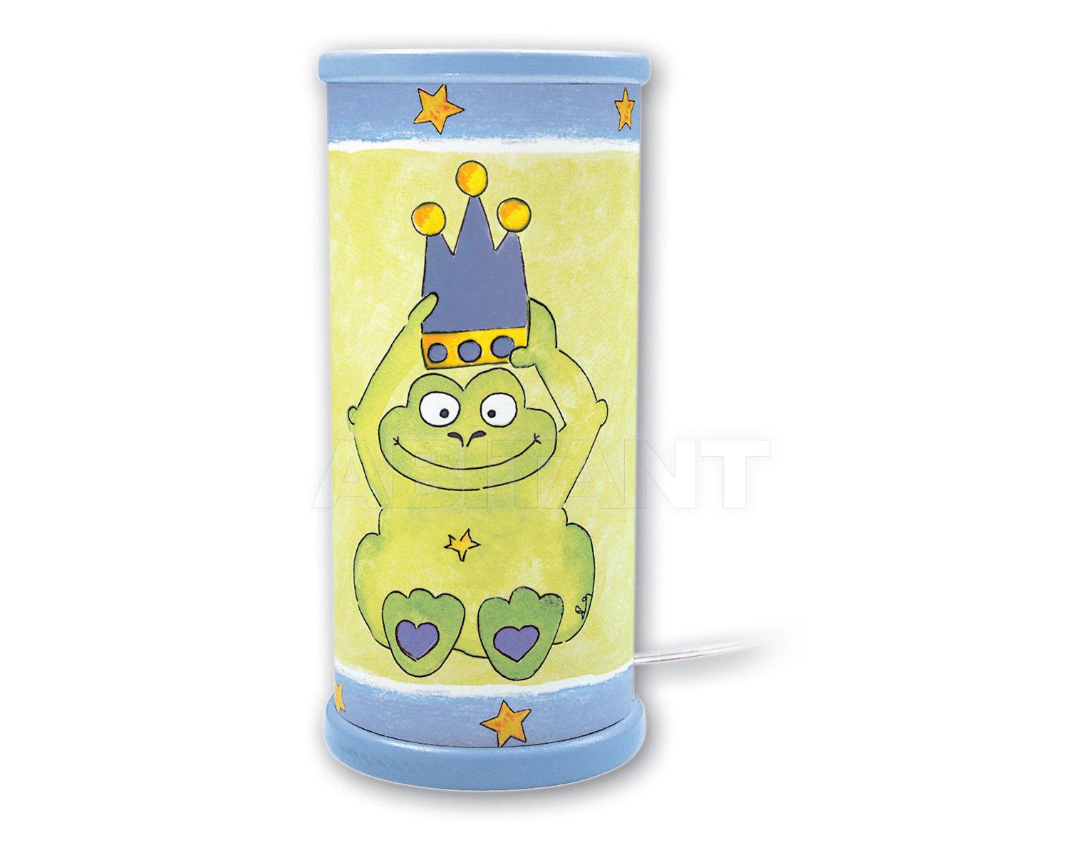 Купить Светильник для детской Waldi Leuchten Lampen Fur Kinder 2012 81242.1