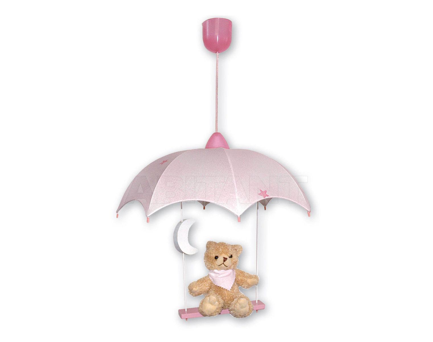 Купить Светильник для детской Waldi Leuchten Lampen Fur Kinder 2012 70337.0