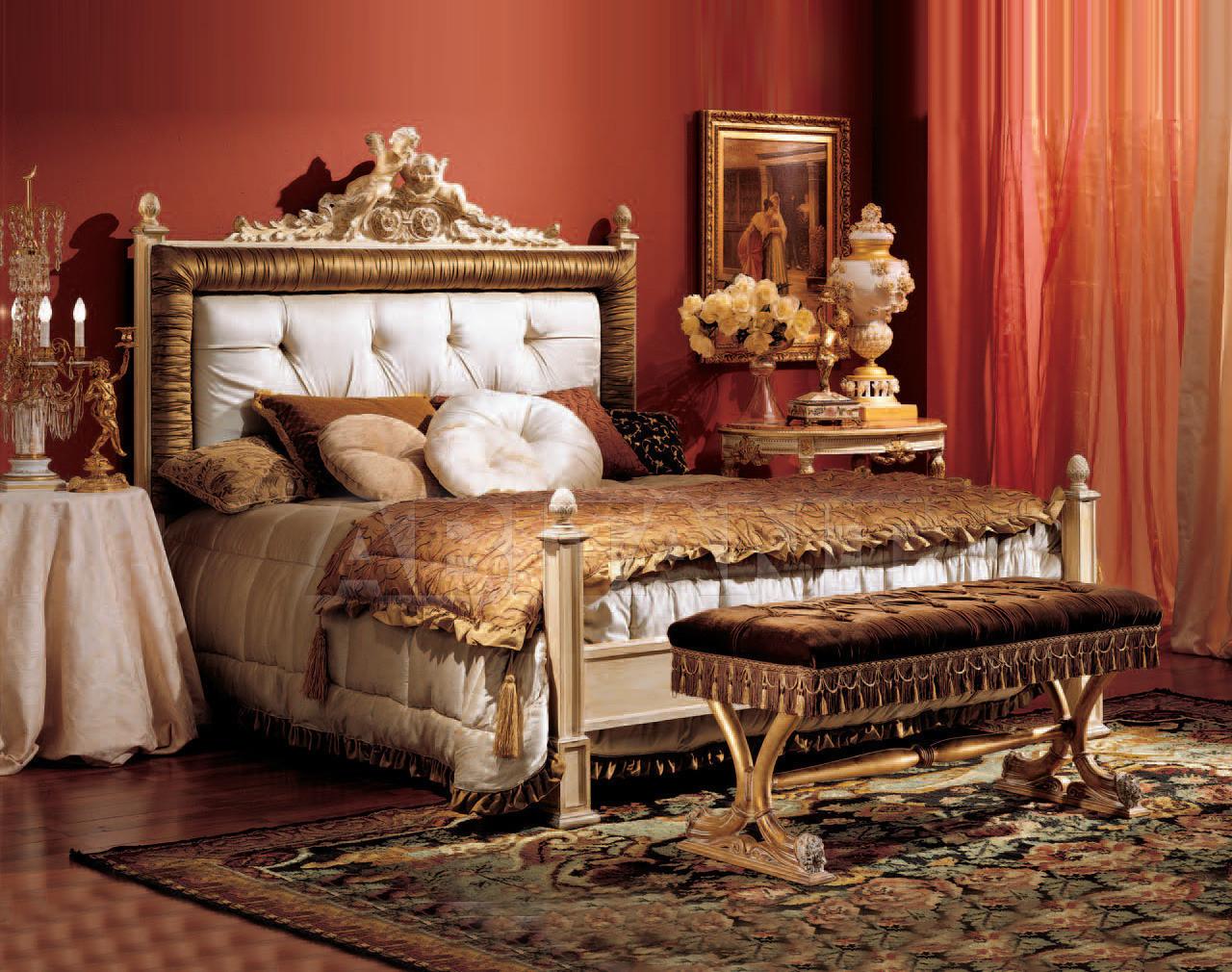 Купить Кровать    Palmobili S.r.l. Exellence 846