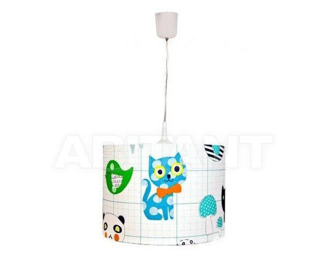Купить Светильник для детской Waldi Leuchten Lampen Fur Kinder 2012 70283.0