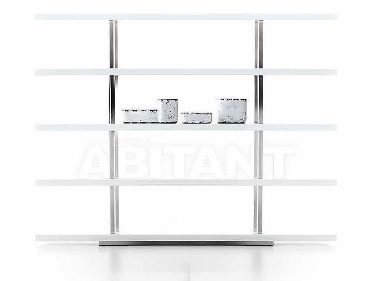 Купить Этажерка Dema Firenze Dema Hotello Bookshelf h. 172