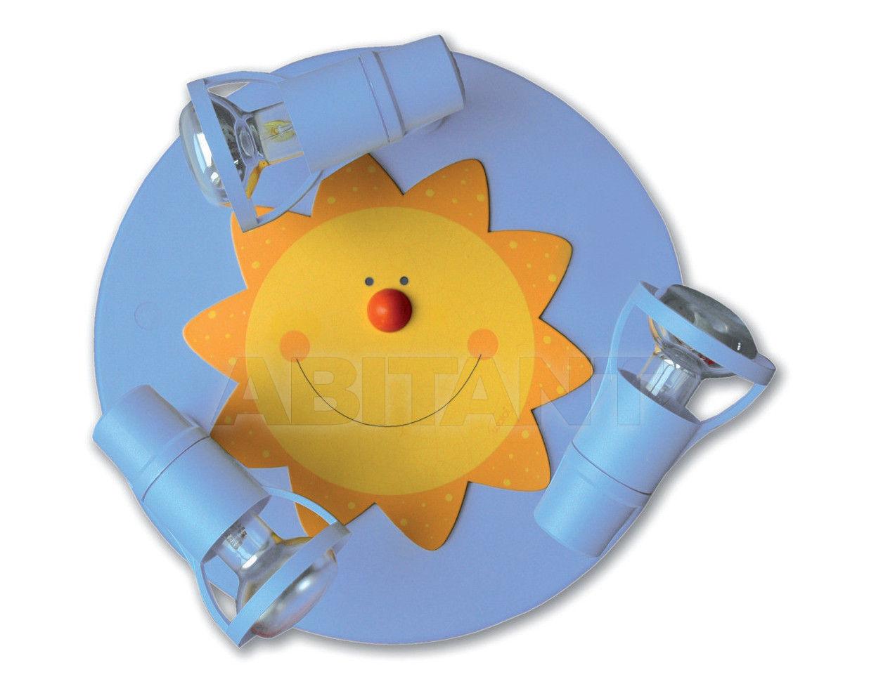 Купить Светильник для детской  Waldi Leuchten Lampen Fur Kinder 2012 65235.0